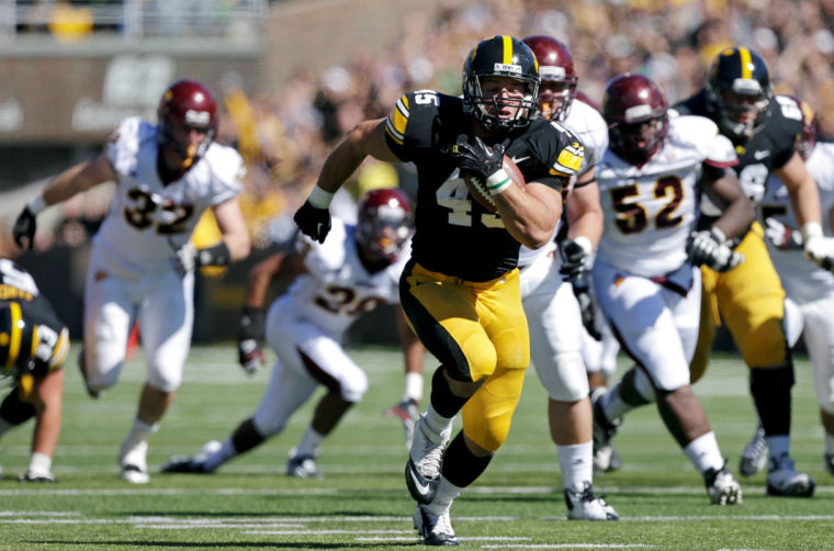 Iowa recoups after season full of speed bumps