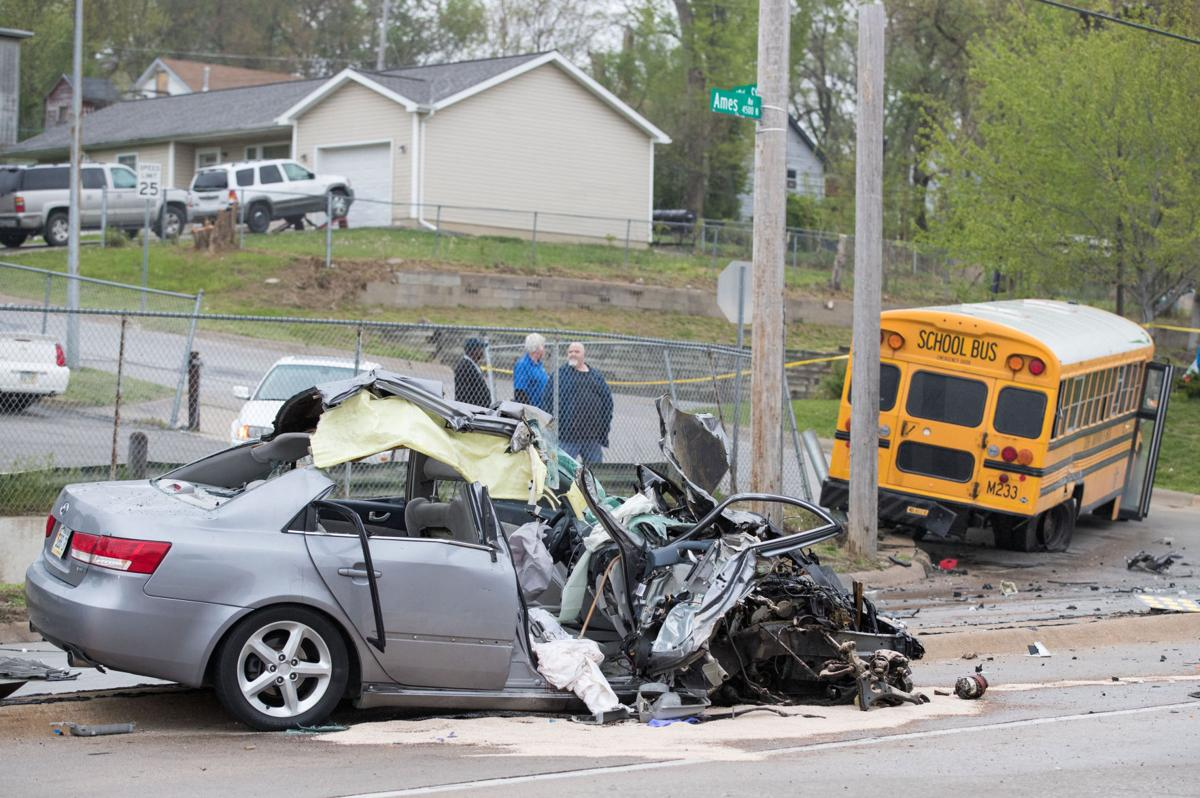 teen car accident reports