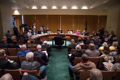 Nebraska Legislature Revenue Committee
