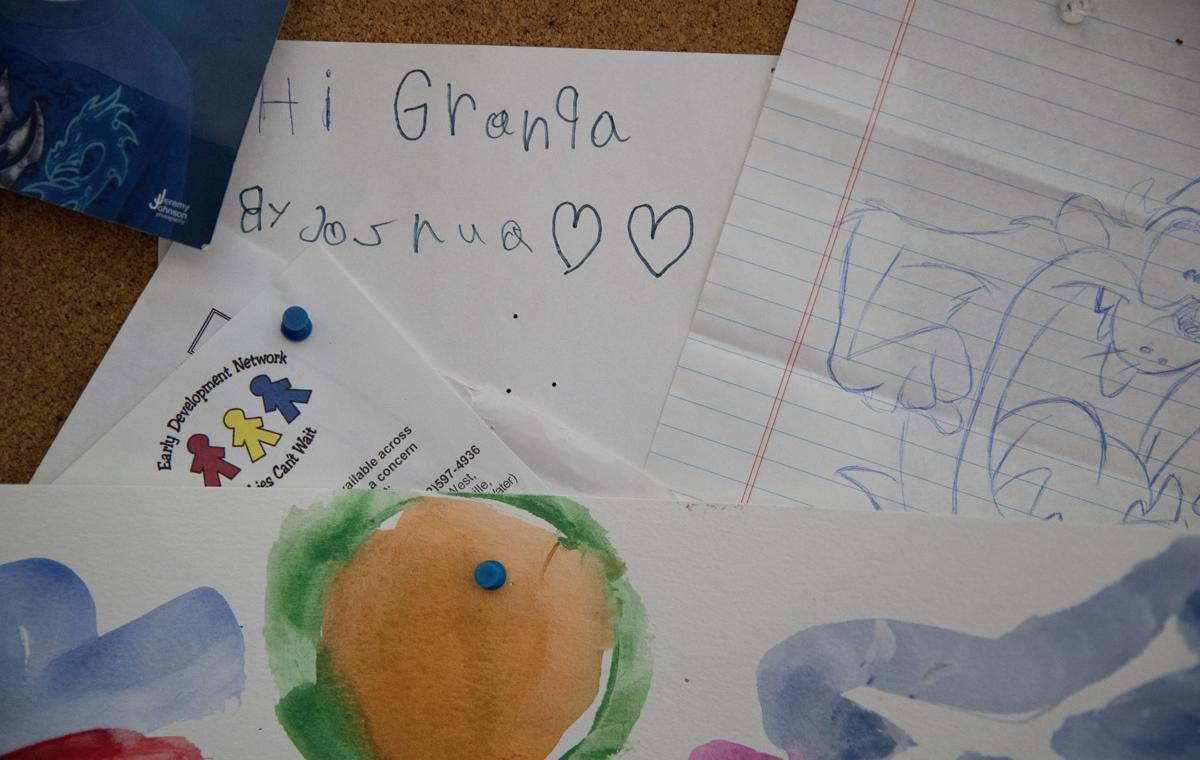 A quiet wave' of grandparents in Nebraska are stepping in to