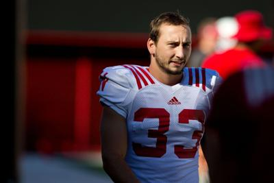 Husker notes: Walk-on Zlab puts himself in the books
