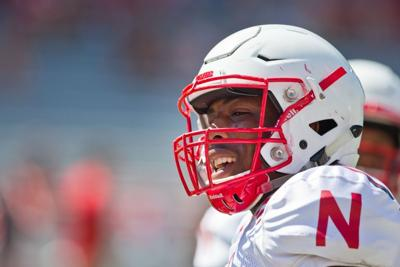 Huskers conduct first major scrimmage of camp, efficient by Mike Riley's standards