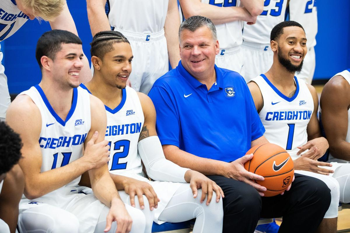 Creighton's men's basketball
