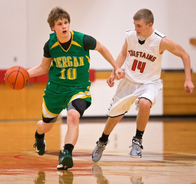 Fremont Bergan snags win in C2-3 subdistrict final