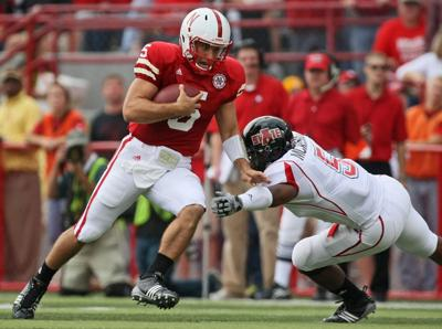 Nebraska has made quick work of Arkansas State in only two matchups