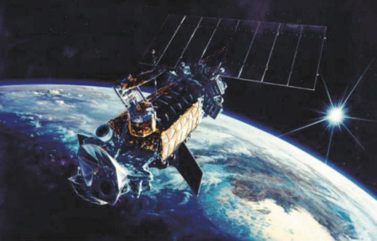 Satellite (copy) (copy)