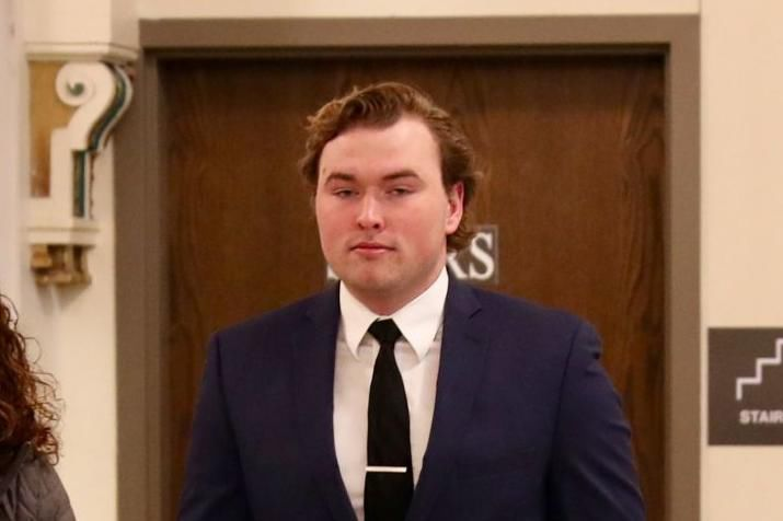 Ex-Creighton student gets jail, probation for slashing woman's neck with knife