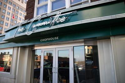 The Committee Chophouse
