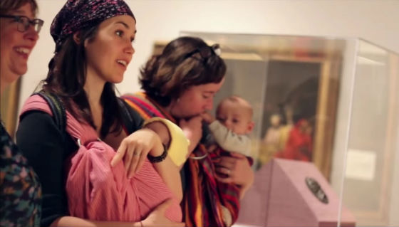 Momaha Play Date: We want your crying babies for our stroller tour