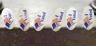 voting stickers teaser