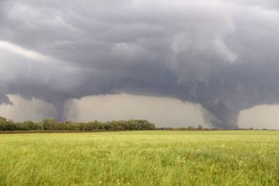 Pilger, Nebraska, tornado