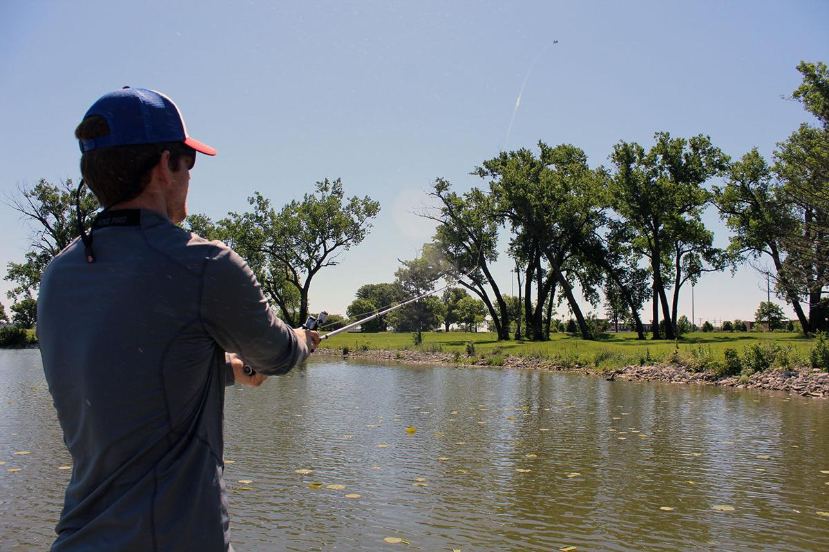 Creighton Student Angler Fishing Club -- sponsored content