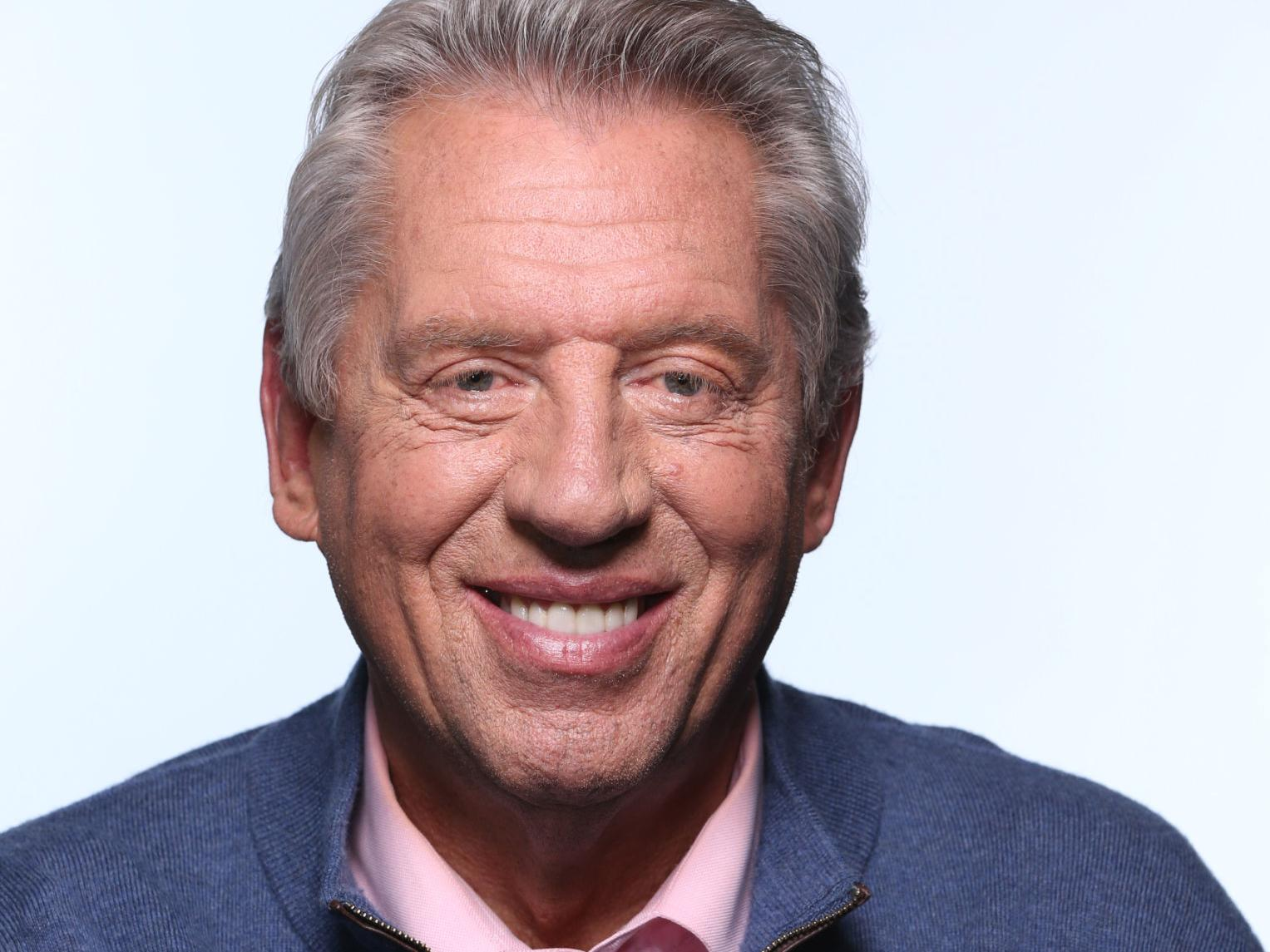 Unlock the power of your potential with John C. Maxwell; leadership guru is Chamber's keynote
