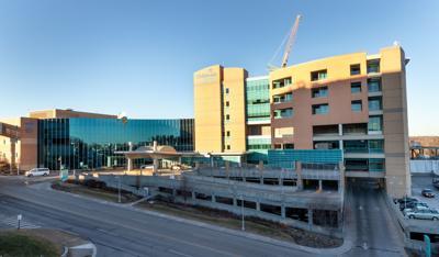 Children's Hospital & Medical Center - teaser