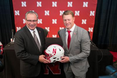 McKewon: Scott Frost's call for old-school unity, hard work enthralls Husker gathering