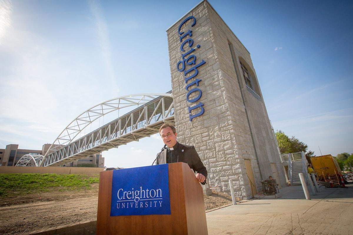 0514 bridge.jpg Creighton university sponsored content