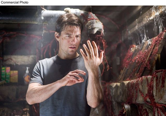 TV What to Watch: Tom Cruise against the 'World'