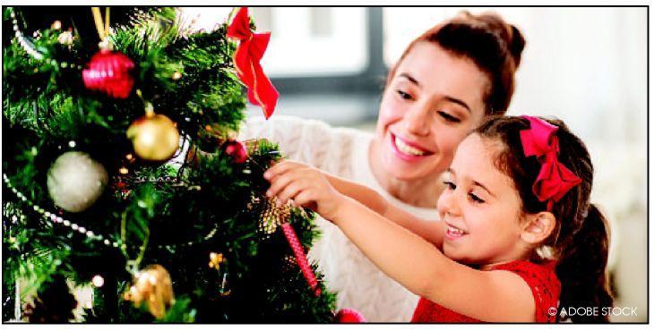 Christmas Tradition Origins | Articles
