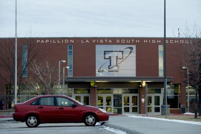 Papillion-La Vista South High School (copy)