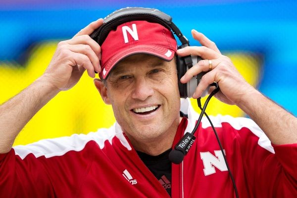 Mike riley
