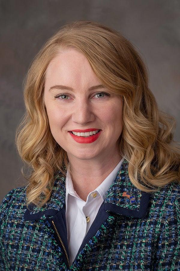 Megan Hunt mug senators (copy)
