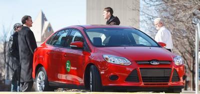 Zipcar Service Coming To Uno Campus News Omaha Com