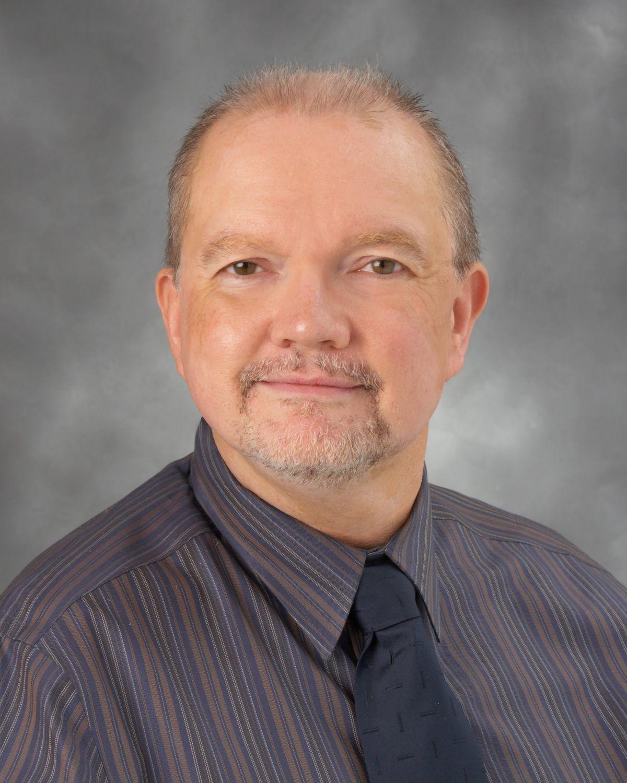 Dr. Kent Amstutz