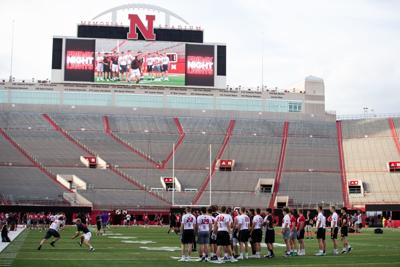 Huskers ready to 'lay out the red carpet' for big recruiting weekend