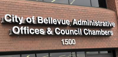 NEW Bellevue City Hall SNI