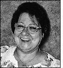 Allen, Lynette M. (Koory) (Siegenthaler)