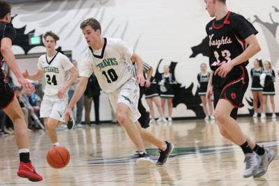 Skutt throttles Mount Michael, but both teams qualify for district finals