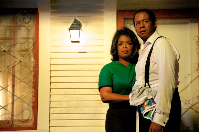 Review: Forest Whitaker shines in 'Lee Daniels' The Butler'