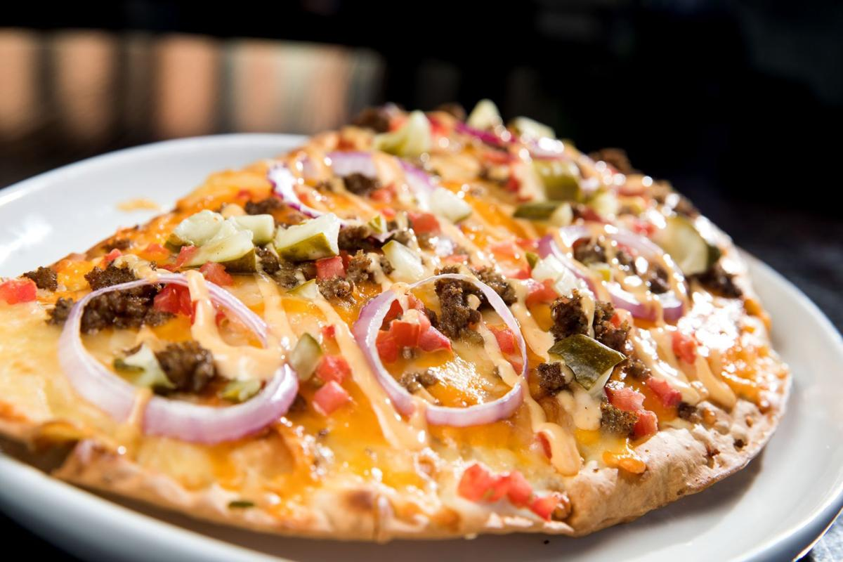 Pizza Tannenbaum.Cws Fans Guide Dining Recommendations Straight From Sarah Baker