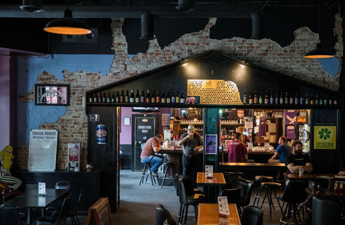 Best Bar Food In Nebraska