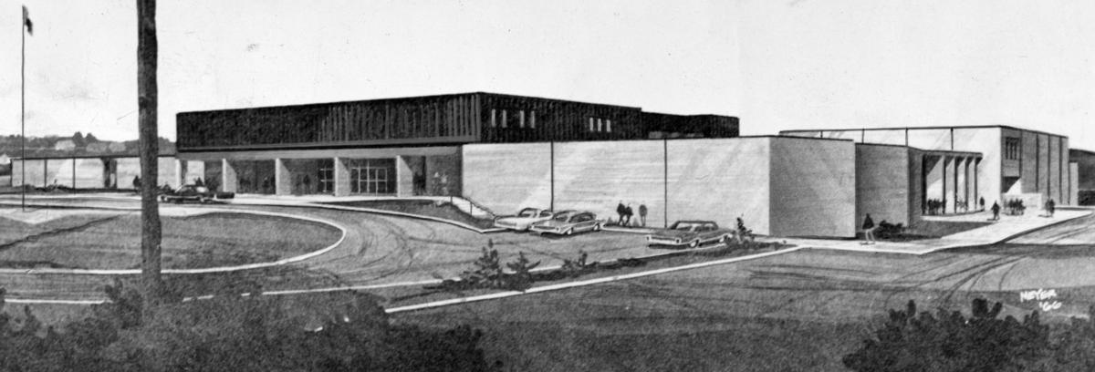 1967 - sketch