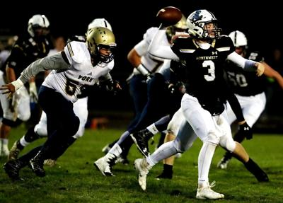 GI Northwest's Carter Terry, Lincoln High's Cedric Case set to eclipse 7,000-yard mark