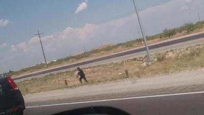 Shooting in Odessa, Texas