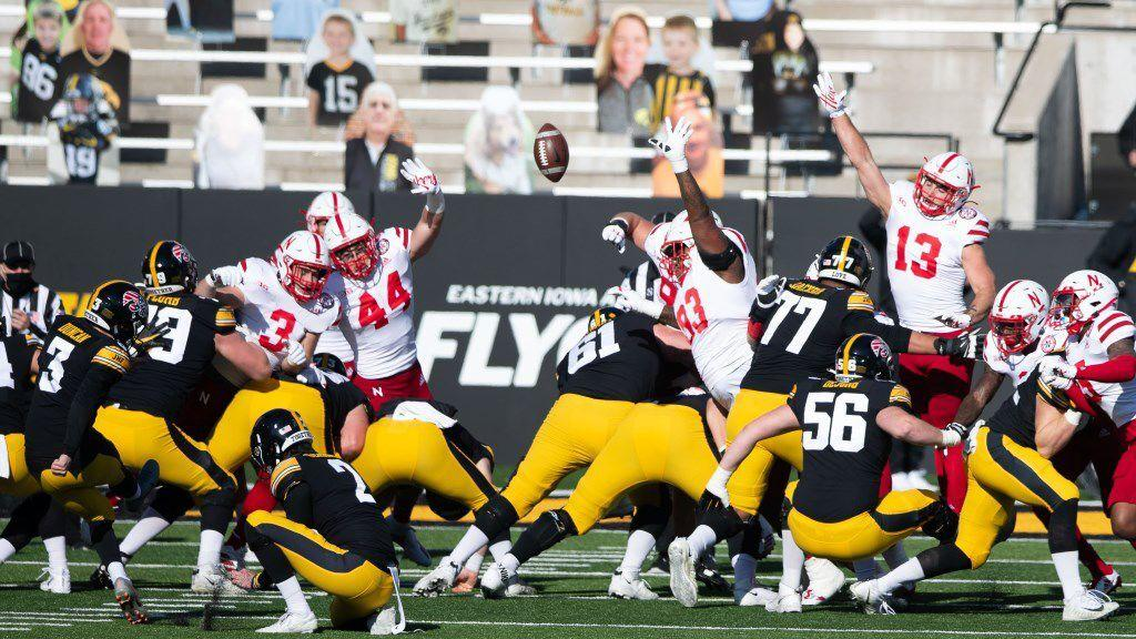 Huskers talk 'tough love,' preparing for Purdue and motivation for the rest of this season