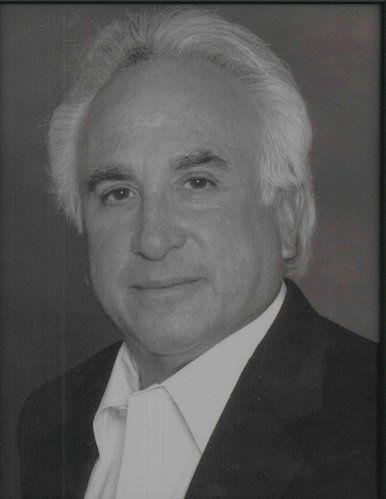 Larry Kavich headshot