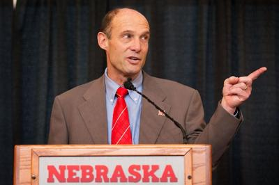 Husker coach Mike Riley reportedly starts bringing Oregon State staff aboard