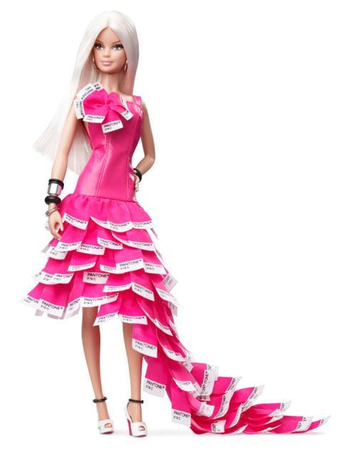 6 pink pop culture favorites
