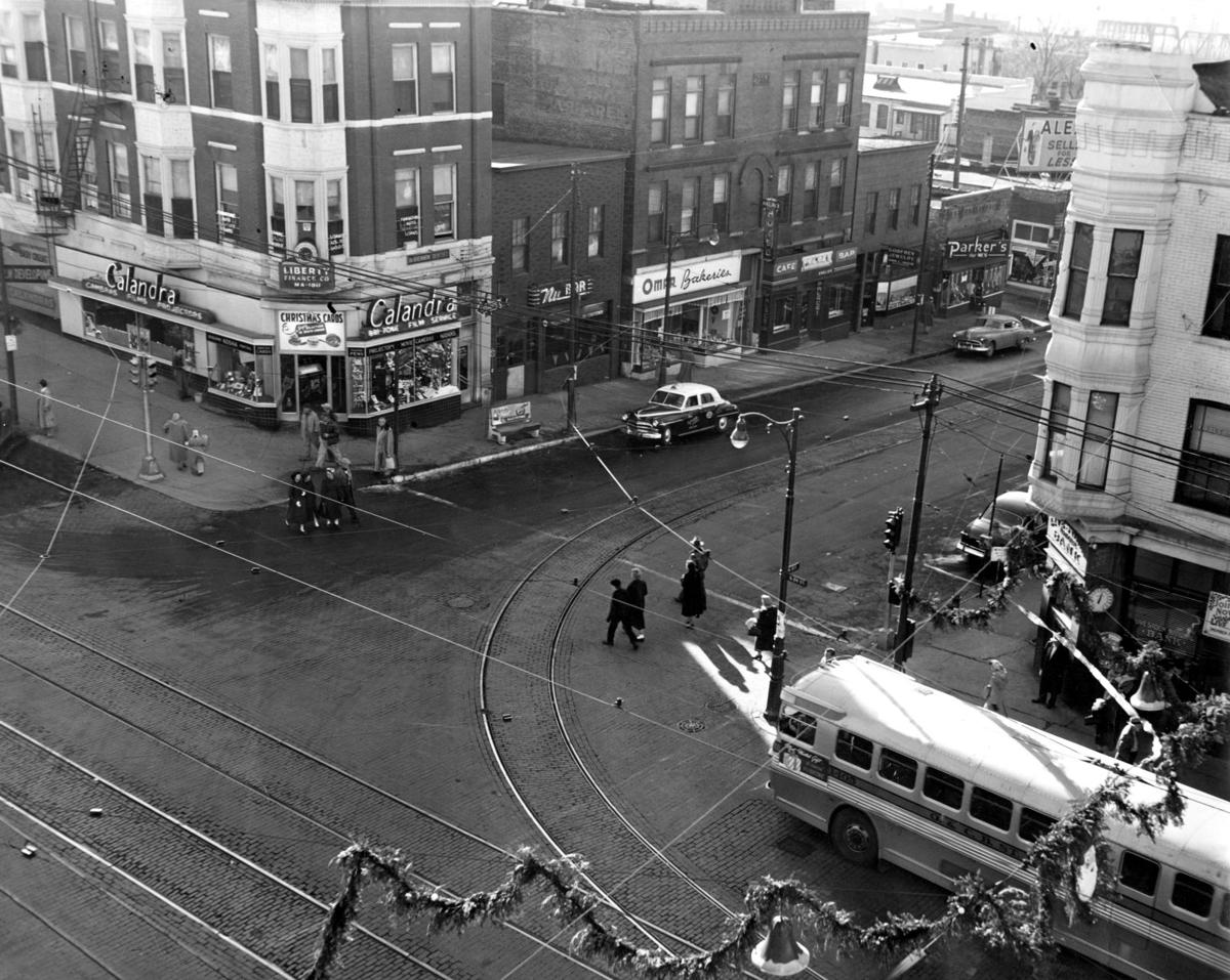Private streetcar lines, Omaha