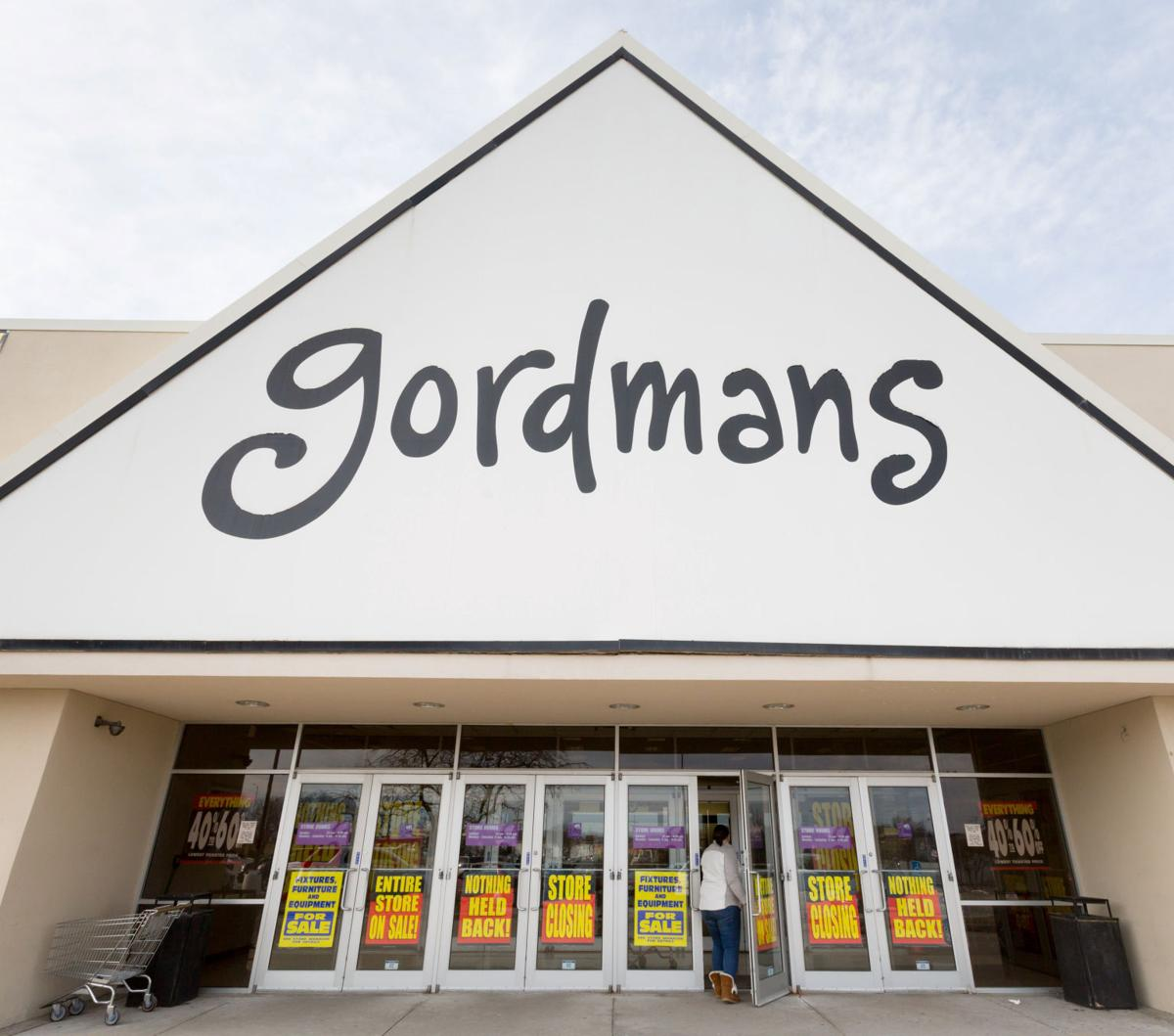 cb0f13f09de Lake Manawa store will be metro area s only Gordmans after four others are  closed