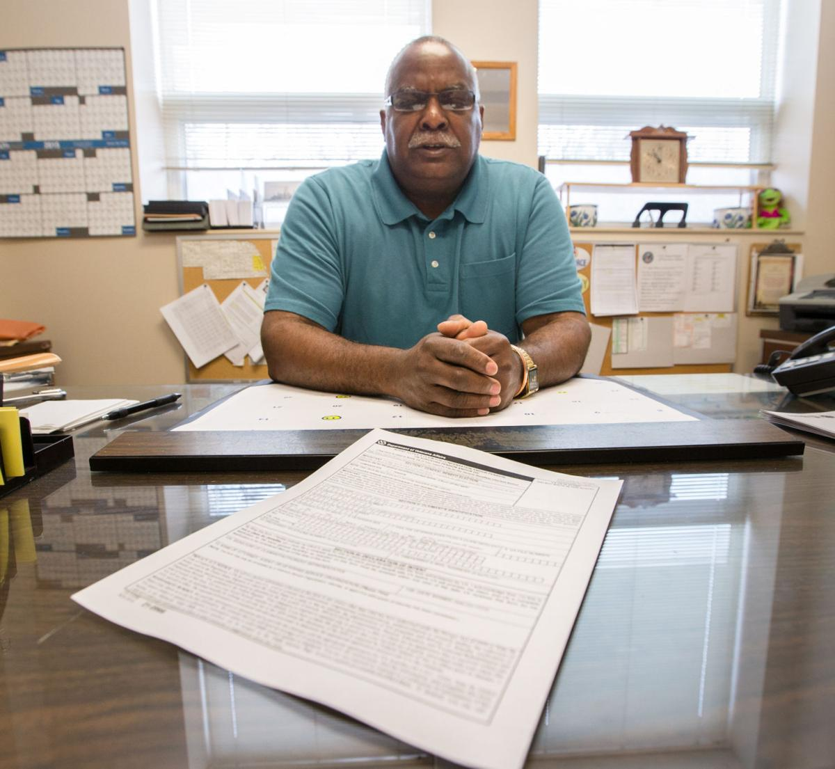 New online VA form worries some who counsel veterans