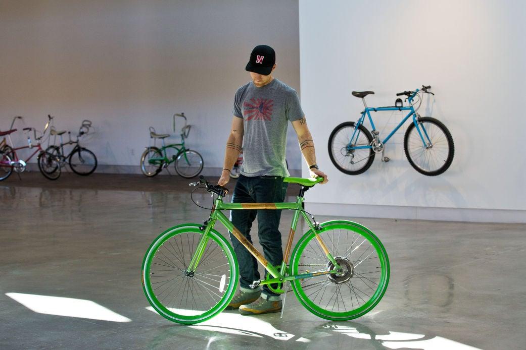 Kaneko - bikes