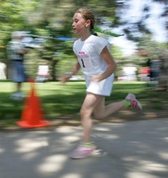 Free kids run, yoga and Tai Chi this weekend
