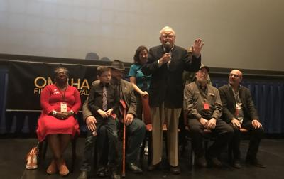 Warren Buffett - Omaha Film Festival