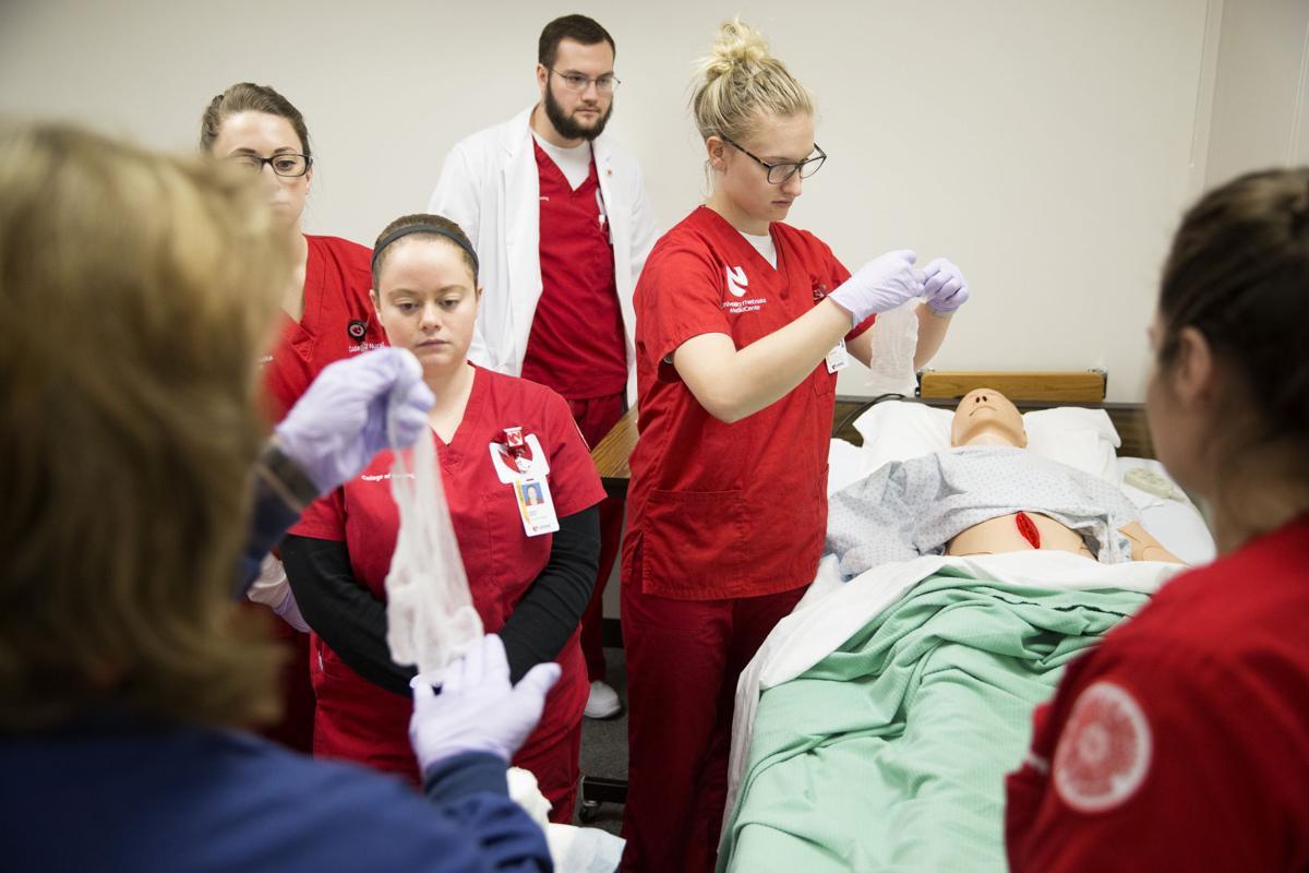 University of Nebraska Medical Center College of Nursing