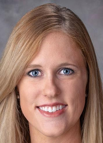 Julie Slama mug senators (copy)