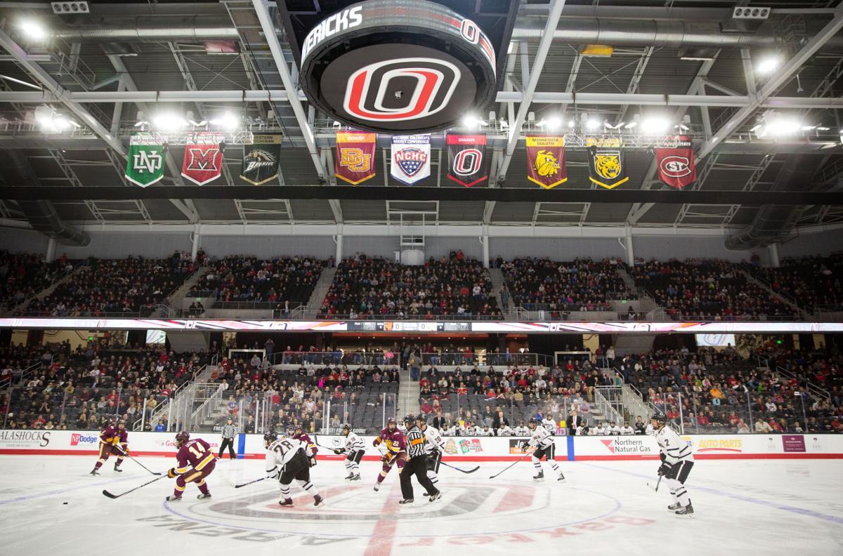 Baxter Arena